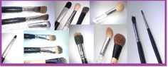 Make-Up Anonymous: Make-Up Brushes For Beginners