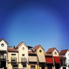#casas en #montilla