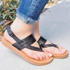 a32e5831f0ab 14 Best Summer Shoes Sandals Flats images