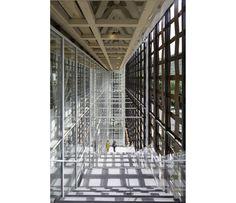 Shigeru Ban Architects  #architecture #shigeruban Pinned by www.modlar.com