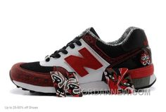 http://www.jordannew.com/new-balance-men-576-black-red-casual-shoes-cheap-to-buy.html NEW BALANCE MEN 576 BLACK RED CASUAL SHOES CHEAP TO BUY Only $70.00 , Free Shipping!