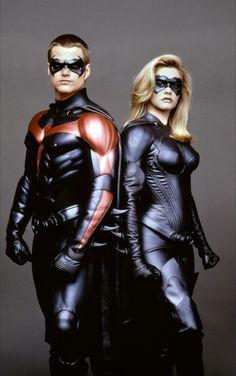 alicia silverstone batman & robin - Google Search