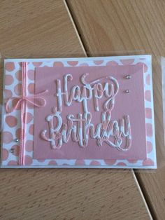 Set of Four Super Fancy Large Square Greeting Cards with Jewels and Glitter