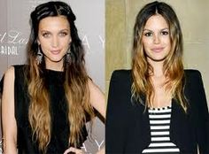 always wanted ombre hair
