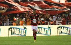 """Victor Ferraz elogia Rodrigão, reforço do Santos: """"Faz gol de um toque""""  http://santosjogafutebolarte.comunidades.net/lojas"""