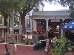 Luthers Restaurant Beaufort SC