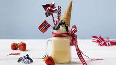 Milkshake, Panna Cotta, Food And Drink, Drinks, Ethnic Recipes, Desserts, Travel, Drinking, Voyage