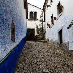 Já leu o nosso post sobre Óbidos? A cidade é tão linda que fica difícil descrever! Clica lá no link da bio. 📍#destinoseguinte #blogdeviagem #dicasdeviagem #melhoresdestinos #viagem #viajar #amoviajar #turismo #missaovt #viagemeturismo #europe #europa #eurotrip #viladeobidos #cultugal #portugalia #ig_portugal #officialtravelpage #europetrip #euro #portugues #muralha #ig_europe #topeuropephotos #topportugalphoto #viajarpelaeuropa #obidos