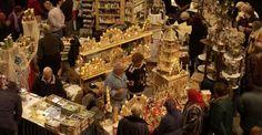 Christkindle Market Attraction, Marketing