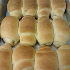 домашний хлеб простой и быстрый