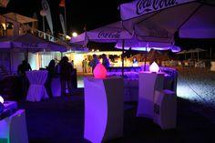 #Carreras #caballos #Sanlúcar #2015 ¡Espectacular! #memories #tecnologia #evento #summer #winter ¡Feliz #viernes ! #led #iluminación #decoración #hospitality