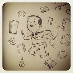 Doodle by Mattias Käll