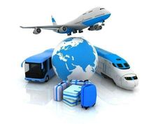 CRM Transportation and Logistics Management software optimizes services distributed across widespread domestic and global networks, including partners and logistics service providers. Tourism Marketing, Supply Chain Management, Packers And Movers, Moving Services, Transportation Services, Airport Transportation, Bts, Stock Photos, Road Trips