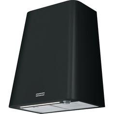 Smart Deco | FSMD 508 BK | Czarny mat | Okapy Filter, Deco, Cooker Hoods, Computer Mouse, Wall, Lighting, Pc Mouse, Hoods, Range Hoods