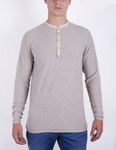 Knit Henley. http://www.prpsjeans.com/shop/PRPS-Goods-Co/Knit-Henley/P160