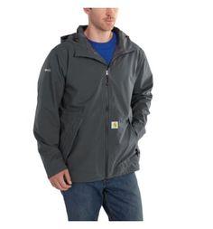 Carhartt - Product - Men's Force Equator Jacket