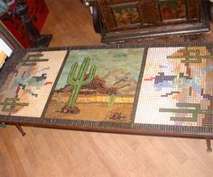 southwestern mosaic - Google Search
