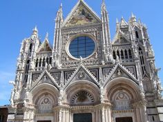 one of the most beautiful churches in Italy