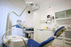 La salute dei denti è il nostro obiettivo: Studio Dentistico Cozzolino, Napoli.