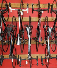 Spring Tune-Up: 9 Awesome Local Cycle Shops