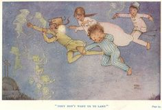 Mabel Lucie Attwell 4 June 1879 - 5 November 1964 was a British illustrator. She started by illustrating magazines and carried on with this work all through her career, around 1900 she began illustrating books including,Hans Christian Andersen's...