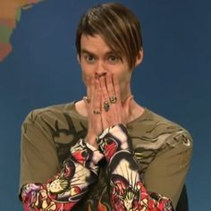 Stefan! Yup, one of the best things on SNL.