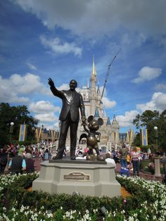 Disney Magic Kingdom, Orlando