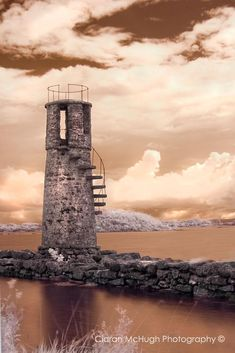 lighthouses of europe -