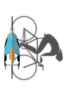 Bicycle & Art More