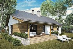 Man Shed, Cottage Renovation, Village Houses, House Plans, Outdoor Structures, Patio, Contemporary, Outdoor Decor, Studio
