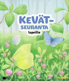 Tulostettava kevätkortti lapsille | Luonto-Liiton Kevätseuranta Fun Outdoor Games, Fun Games, Kids Education, Special Education, Activities For Kids, Crafts For Kids, Art School, Kids And Parenting, Cool Kids