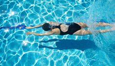 Mit diesem Workout tun Sie auch außerhalb des Wassers etwas für Ihre Figur: » 3 mal pro Woche je 2 Durchgänge reichen schon aus!