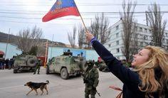 ΤΟ ΚΟΥΤΣΑΒΑΚΙ: Σε ώρα Μόσχας περνάει η Κριμαία, αποχωρούν τα ουκρ... Ώρα Μόσχας θα έχει από τις 30 Μαρτίου η κριμαϊκή χερσόνησος. Σύμφωνα με πληροφορίες από ιστοσελίδες και πρακτορεία οικονομικών ειδήσεων, η κριμαϊκή Βουλή αποφάσισε να συντονιστεί και… ωρολογιακά με τη Ρωσία