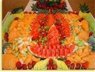 Gallery Fruit Trays Wedding Receptions - Bing Images
