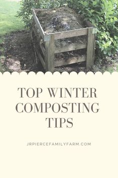 Winter Composting -everything you need to know! - Garden Style What you need to know to start winter composting Diy Herb Garden, Garden Compost, Garden Ideas, Eco Garden, Garden Care, Dream Garden, Organic Gardening, Gardening Tips, Vegetable Gardening