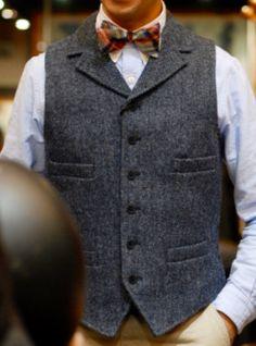 0e345b3515f0 80 Best Nigel Cabourn.....Mallory vest images