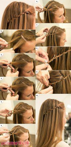 Very long hair updo simple 50 super ideas Creative Hairstyles, Braided Hairstyles, Very Long Hair, Beautiful Long Hair, Hair Dos, Hair Designs, Hair Hacks, Hair Inspiration, Curly Hair Styles