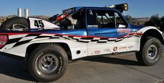 Specifications Owner: Mango Racing Builder: Jimco Weight: 6600 lbs Race Ready Wheel Base: Track Width: Front Suspension: Wheel travel, double A-Arm with Fo… Trophy Truck, Off Road Racing, Ford Raptor, East Coast, Monster Trucks, Vehicles, Mango, Modern, Ford Rapter
