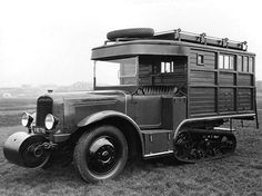 Musings of a middle aged man in middle America. Rescue Vehicles, Army Vehicles, Lifted Ford Trucks, Jeep Truck, Ambulance, Automobile, Citroen Car, Cool Campers, Concept Cars