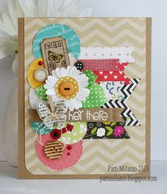 a great way to use scraps