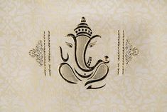 Happy Ganesh Chaturthi Whatsapp Status, Quotes, Messages, Wishes, Greetings With… Ganesh Chaturthi Images, Happy Ganesh Chaturthi, Lord Ganesha, Art Drawings For Kids, Cute Drawings, Ganpati Invitation Card, Ganesha Drawing, Photo Wedding Invitations, Invites