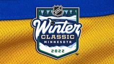 Blues to reveal Winter Classic jersey Friday at Busch Stadium Nhl Winter Classic, Cardinals Game, Busch Stadium, Pep Rally, Minnesota Wild, Cincinnati Reds, Ice Hockey, Blues, Friday