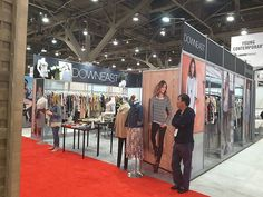 One of the best #exhibition #stand #contractors in #USA, #Triumfo Exhibitions can be relied upon for more useful and successful tips and innovative ideas when it comes to promoting your brand at an #event in #USA.