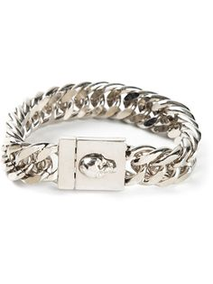 Explore our selection of designer bracelets for women at Farfetch. Get fast shipping on Gucci bracelets & Saint Laurent cuffs. Shop for brands you love now. Gucci Bracelet, Skull Bracelet, Bracelets, Alexander Mcqueen Bracelet, Bracelet Designs, Designing Women, Jewelry Design, Silver Rings, Wedding Rings