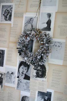 cute, easy wreaths