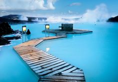 Three night holiday in a stylish Reykjavik hotel with excursions, flights and transfers