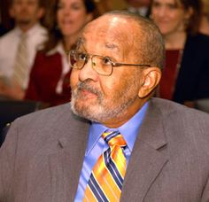 Emmett W. Chappelle holds 14 U.S. patents and was recently recognized as one of 100 most distinguished African American scientists and engineers of the 20th century.  He developed techniques to detect bacteria in urine, blood, spinal fluids, drinking water and foods.  In 1977, Chappelle started research on using remote sensing through laser-induced fluorescence (LIF) to determine vegetation health.