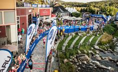 The quaint, rustic village of Mont-Tremblant, Quebec, is home to the Ironman Mont-Tremblant — an unforgettable race steeped in French-Canadian charm and culture.