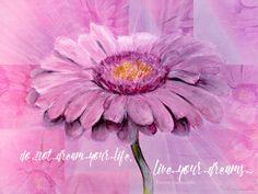 Neu in meiner Galerie bei OhMyPrints: Tr�ume nicht Dein Leben..........