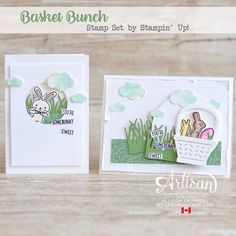 Hello friends and welcome to the Stampin' Up! Artisan Design Team blog hop. If this is your first visit to my blog, welcome to Canada ! Th...